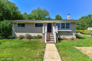 4147 Taney Avenue, Alexandria, VA 22304 (#AX9952474) :: Pearson Smith Realty