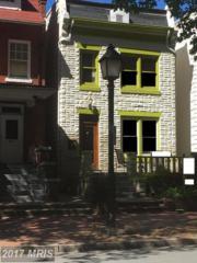 1415 King Street, Alexandria, VA 22314 (#AX9952503) :: Pearson Smith Realty