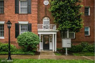 600 Bashford Lane #2311, Alexandria, VA 22314 (#AX9952769) :: Pearson Smith Realty