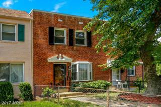 3648 Edison Street, Alexandria, VA 22305 (#AX9956526) :: Pearson Smith Realty