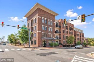 181 Reed Avenue E #207, Alexandria, VA 22305 (#AX9957587) :: Pearson Smith Realty