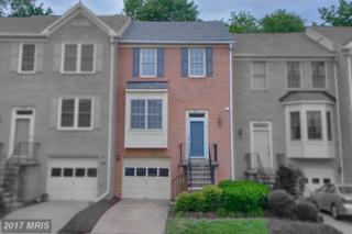 393 Pickett Street S, Alexandria, VA 22304 (#AX9959475) :: Pearson Smith Realty
