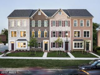 1335 Powhatan Street, Alexandria, VA 22314 (#AX9960340) :: Pearson Smith Realty
