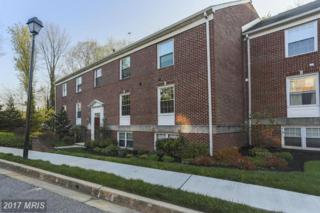 337 Homeland Southway 1B, Baltimore, MD 21212 (#BA9564167) :: Pearson Smith Realty