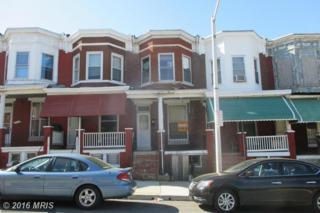 2019 Lexington Street W, Baltimore, MD 21223 (#BA9637678) :: Pearson Smith Realty