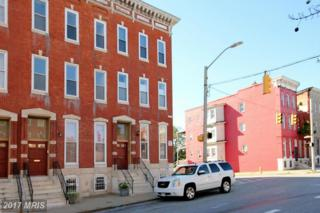 932 Fulton Avenue N P, Baltimore, MD 21217 (#BA9761882) :: Pearson Smith Realty