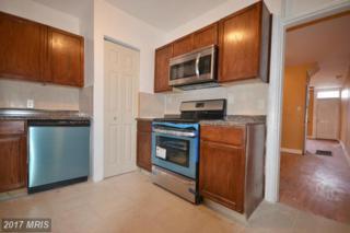1336 Carroll Street, Baltimore, MD 21230 (#BA9796567) :: Pearson Smith Realty