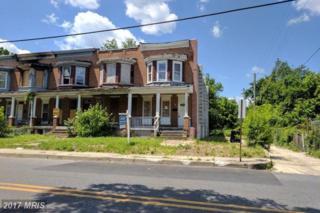 4668 Pimlico Road, Baltimore, MD 21215 (#BA9815017) :: Pearson Smith Realty