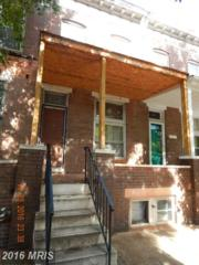 2118 Cliftwood Avenue, Baltimore, MD 21213 (#BA9816636) :: Pearson Smith Realty
