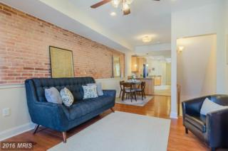 1401 Bond Street N, Baltimore, MD 21213 (#BA9821532) :: Pearson Smith Realty