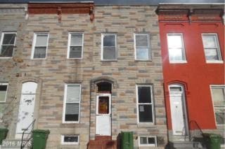 1815 Division Street, Baltimore, MD 21217 (#BA9824930) :: Pearson Smith Realty