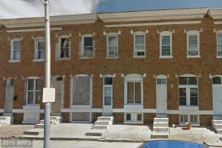 37 Gorman Avenue, Baltimore, MD 21223 (#BA9829992) :: Pearson Smith Realty