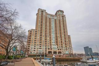 100 Harborview Drive #2204, Baltimore, MD 21230 (#BA9832483) :: Pearson Smith Realty