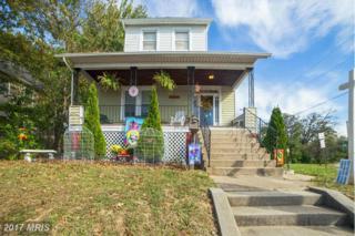 3512 Hamilton Avenue, Baltimore, MD 21214 (#BA9834029) :: Pearson Smith Realty