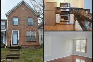 810 George Street, Baltimore, MD 21201 (#BA9834224) :: Pearson Smith Realty