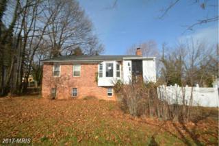 5200 Gwynn Oak Avenue, Baltimore, MD 21207 (#BA9835888) :: Pearson Smith Realty