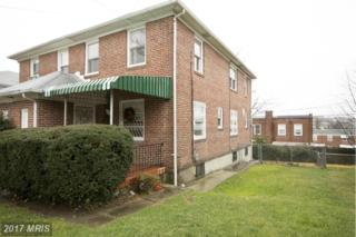 4518 Saint Georges Avenue, Baltimore, MD 21212 (#BA9836232) :: Pearson Smith Realty