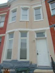 2204 Lynbrook Avenue, Baltimore, MD 21217 (#BA9836272) :: Pearson Smith Realty