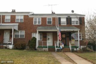 1602 Ellamont Street, Baltimore, MD 21230 (#BA9836469) :: Pearson Smith Realty