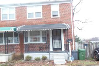 5906 Cedonia Avenue, Baltimore, MD 21206 (#BA9836553) :: LoCoMusings