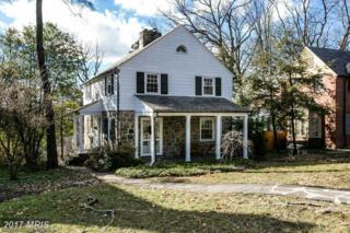 1215 Roundhill Road, Baltimore, MD 21218 (#BA9837158) :: Pearson Smith Realty
