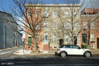 2112 Bank Street, Baltimore, MD 21231 (#BA9839628) :: LoCoMusings