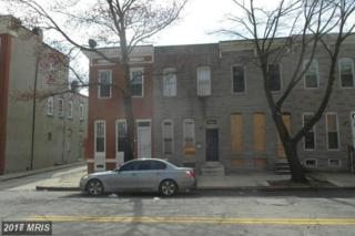 1421 Federal Street, Baltimore, MD 21213 (#BA9840059) :: Pearson Smith Realty