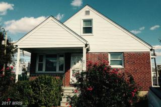 4811 Crosswood Avenue, Baltimore, MD 21214 (#BA9840583) :: Pearson Smith Realty