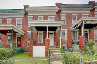 3509 Franklin Street, Baltimore, MD 21229 (#BA9840796) :: Pearson Smith Realty