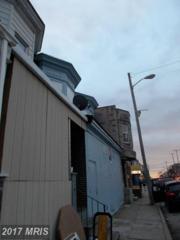 4621 Pennington Avenue, Baltimore, MD 21226 (#BA9840887) :: Pearson Smith Realty