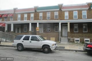 3129 Cliftmont Avenue, Baltimore, MD 21213 (#BA9842888) :: Pearson Smith Realty