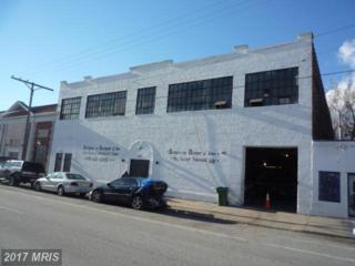 4010 Belvedere Avenue W, Baltimore, MD 21215 (#BA9842977) :: LoCoMusings