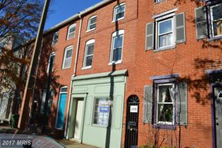 2008 Fleet Street, Baltimore, MD 21231 (#BA9843013) :: Pearson Smith Realty