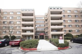2903 Fallstaff Road #607, Baltimore, MD 21209 (#BA9843690) :: LoCoMusings