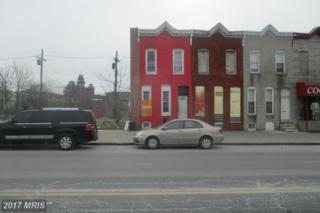 2109 North Avenue E, Baltimore, MD 21213 (#BA9844162) :: Pearson Smith Realty