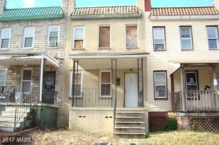 138 Palormo Avenue, Baltimore, MD 21229 (#BA9844862) :: Pearson Smith Realty