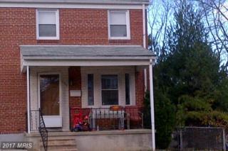 1268 Gittings Avenue, Baltimore, MD 21239 (#BA9844869) :: LoCoMusings