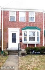 5905 Ayleshire Road, Baltimore, MD 21239 (#BA9845138) :: Pearson Smith Realty