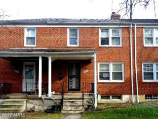 5509 Leith Road, Baltimore, MD 21239 (#BA9845518) :: Pearson Smith Realty
