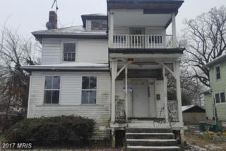 4405 Vesta Avenue, Baltimore, MD 21207 (#BA9845627) :: Pearson Smith Realty