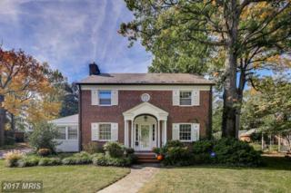 5100 Springlake Way, Baltimore, MD 21212 (#BA9846262) :: Pearson Smith Realty