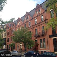 1003 Calvert Street N, Baltimore, MD 21202 (#BA9846611) :: Pearson Smith Realty