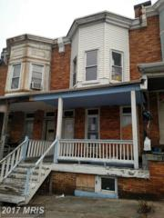 2247 Annapolis Road, Baltimore, MD 21230 (#BA9847329) :: Pearson Smith Realty