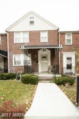 1618 Shadyside Road, Baltimore, MD 21218 (#BA9848203) :: Pearson Smith Realty
