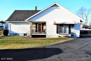 6706 Graceland Avenue, Baltimore, MD 21224 (#BA9849135) :: Pearson Smith Realty