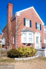1526 Northbourne Road, Baltimore, MD 21239 (#BA9849398) :: Pearson Smith Realty
