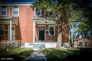 1916 Wadsworth Way, Baltimore, MD 21239 (#BA9849555) :: Pearson Smith Realty