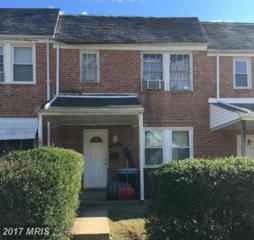 5929 Benton Heights Avenue, Baltimore, MD 21206 (#BA9849782) :: Pearson Smith Realty