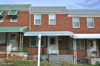 1531 Charlotte Avenue, Baltimore, MD 21224 (#BA9850280) :: LoCoMusings