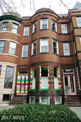 2819 Saint Paul Street, Baltimore, MD 21218 (#BA9850563) :: Pearson Smith Realty